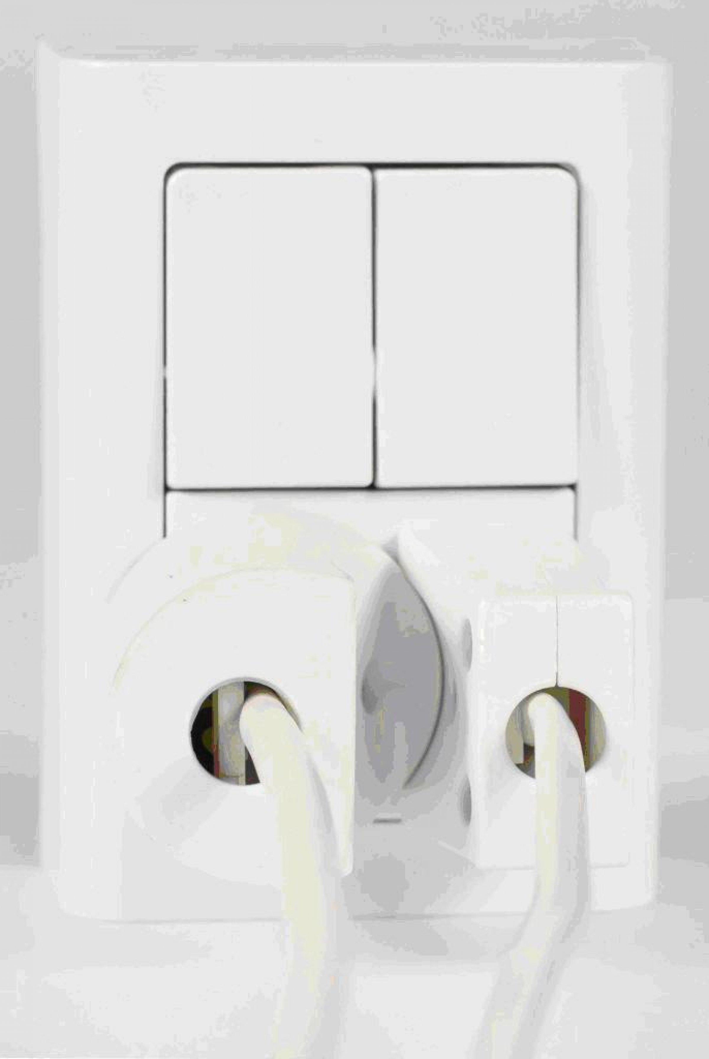 Opdateret Flad stikprop i nyt design | Installatør ZX14