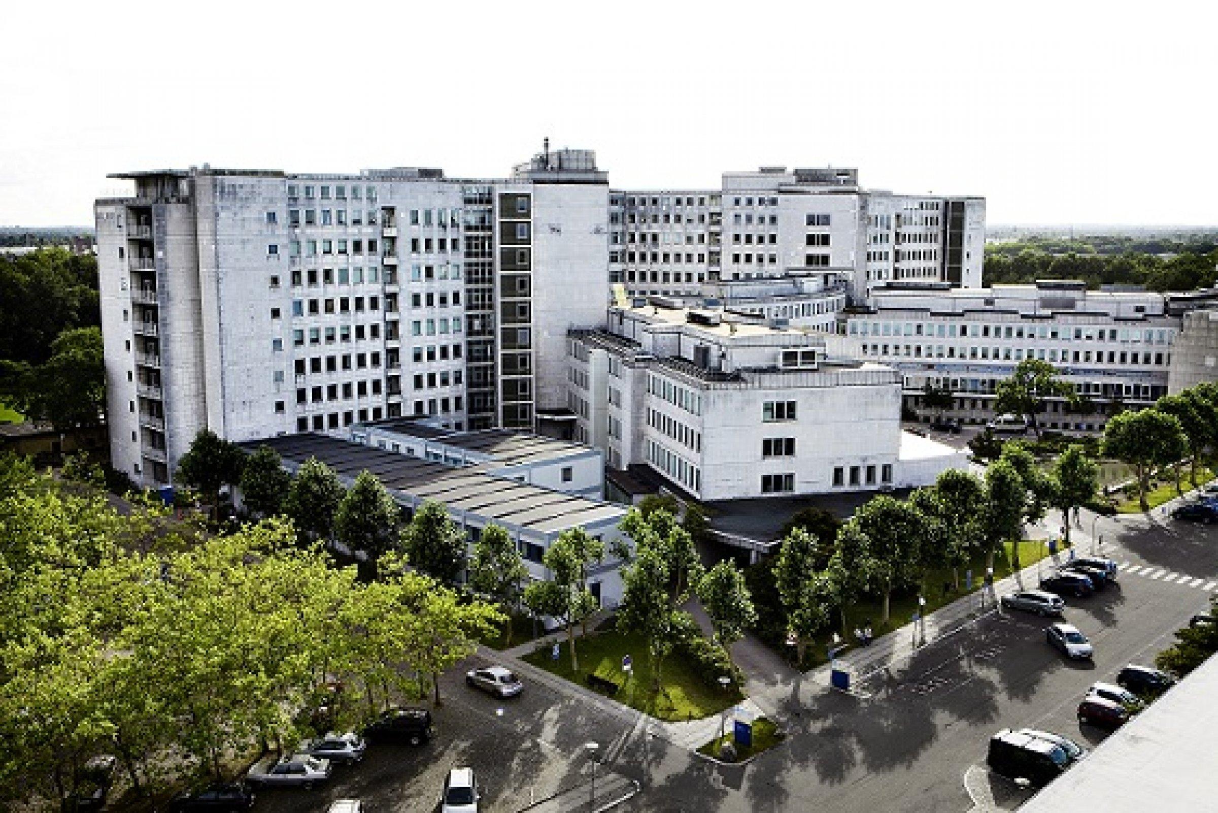 glostrup sygehus