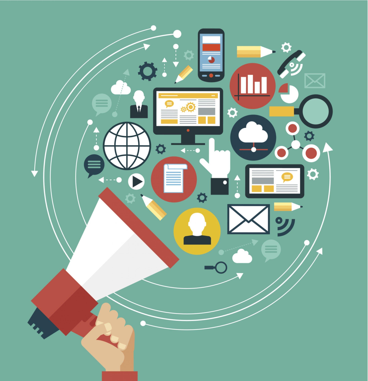 c492a92ac3b0 Små virksomheder sakker bagud med online markedsføring