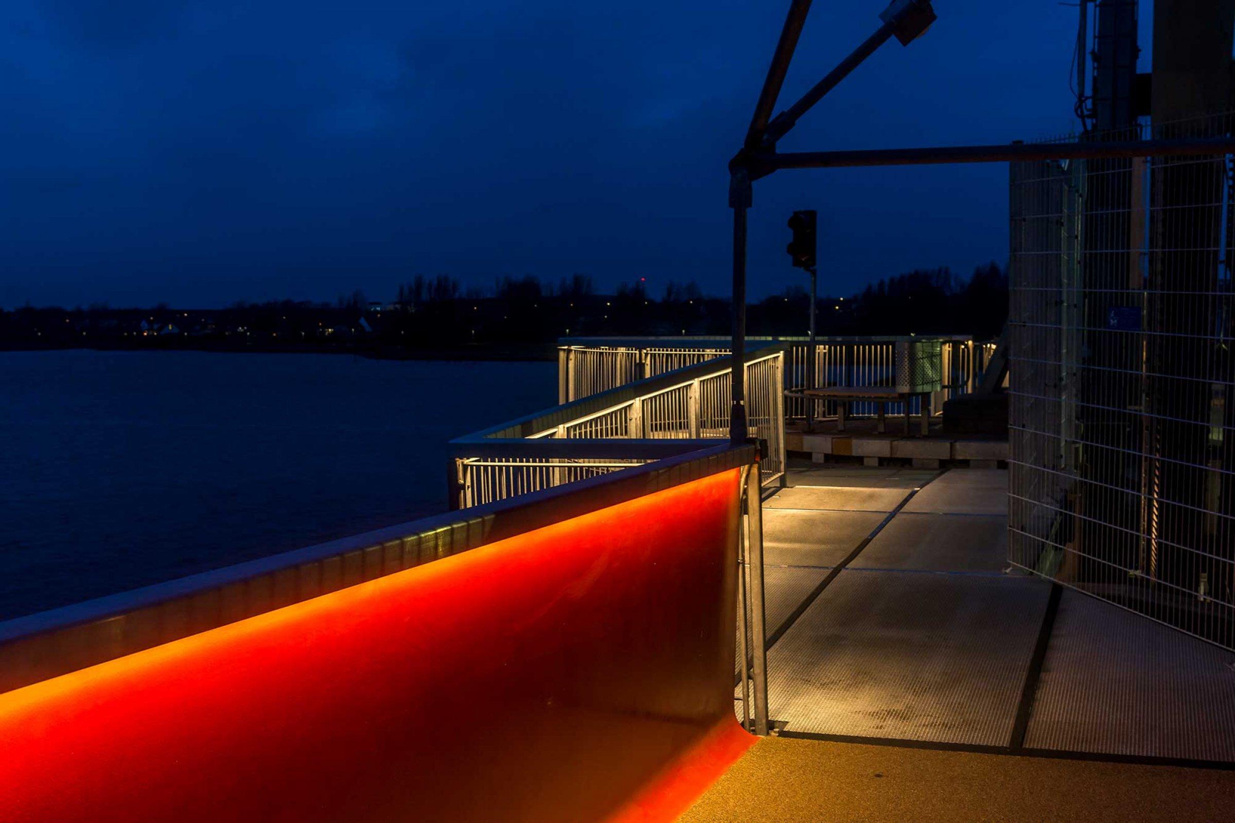 Kulturbro-Aalborg hædret med pris | Installatør