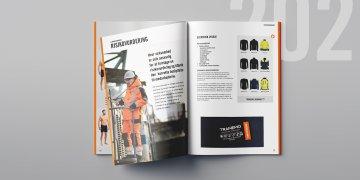 Puma Safety Shoes Tranemo DK by Tranemo Workwear issuu