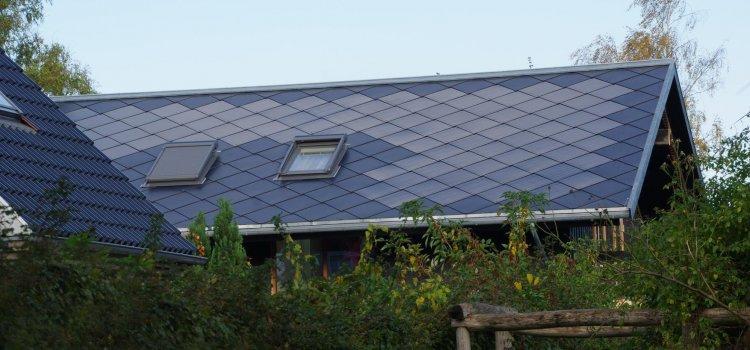 Arkitektsolceller er fremtiden i Danmark | Installatør